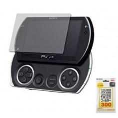 HORI Sony PSP GO Crystal Filter YGP609