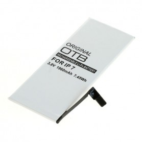 NedRo, Battery for Apple iPhone 7 1960mAh, iPhone phone batteries, ON3711