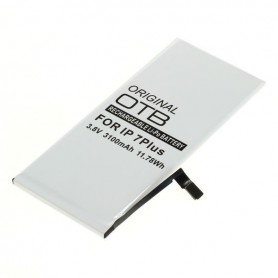 Oem - Battery for Apple iPhone 7 Plus 3100mAh - iPhone phone batteries - ON3712