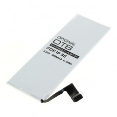 Oem - Battery for Apple iPhone SE 1600mAh - iPhone phone batteries - ON3713