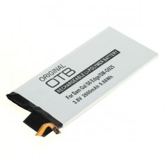 Battery for Samsung Galaxy S6 Edge SM-G925