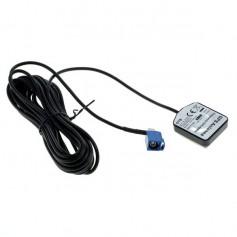OTB GPS antenna FAKRA connector, magnetic base
