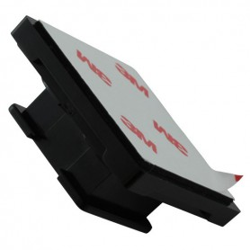NedRo - Haicom Holder Magnetic Mount Base with magnetic plate - Car magnetic phone holder - ON3741 www.NedRo.us