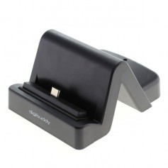 OTB, Digibuddy USB Dockingstation 1401 - USB-C 3.1 (Type C) variable connector incl. USB 3.0 cable, Ac charger, ON3757