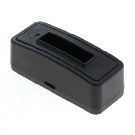 OTB, Battery Charging Dock compatible with 1301 Sennheiser BA 150, Headsets and accessories, ON3795