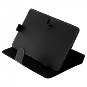 OTB - OTB Universal Bookstyle Case for tablets / tablet PCs up to 10 inch - iPad and Tablets covers - ON3832 www.NedRo.us