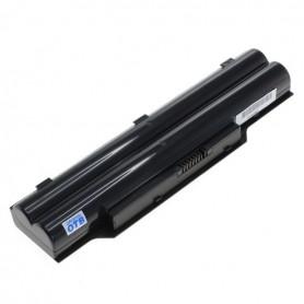 OTB, Battery for Fujitsu-Siemens Lifebook A532 /AH532, Fujitsu Siemens laptop batteries, ON3846-CB