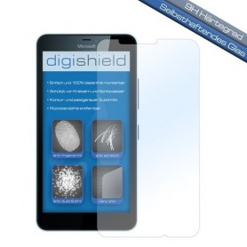 digishield, Tempered Glass for Microsoft Lumia 640 XL, Microsoft tempered glass, ON1916, EtronixCenter.com