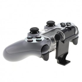 NedRo - OTB Smartphone holder for PS4 controller - incl. OTG cable - PlayStation 4 - ON3860 www.NedRo.us
