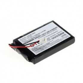 OTB - Battery for Sony PS4 controller LIP1522 1300mAh - PlayStation 4 - ON3863 www.NedRo.us