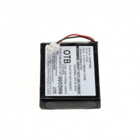 OTB, Battery for Sony PS4 controller LIP1522 1300mAh, PlayStation 4, ON3863, EtronixCenter.com