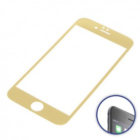 OTB - 2x Screen Protector 3D for Apple iPhone 6 / iPhone 6S - Protective foil for iPhone - ON3875 www.NedRo.us