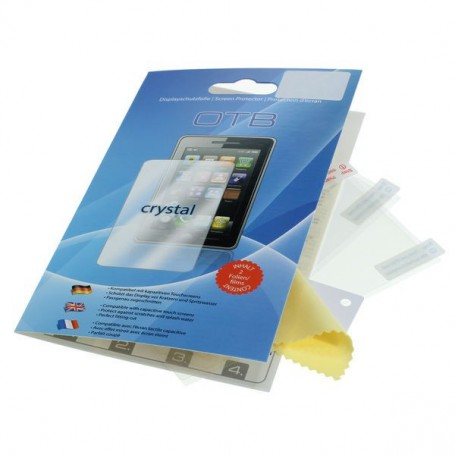 OTB, 2x Screen Protector for Samsung Galaxy XCover 4, Protective foil for Samsung, ON3958