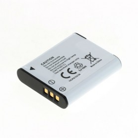 OTB, Battery for Olympus LI-90B / LI-92B, Olympus photo-video batteries, ON3907