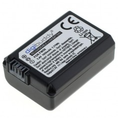 Battery for Sony NP-FW50 1050mAh