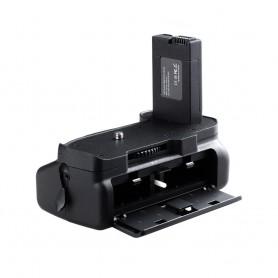Travor, Battery Grip compatible Nikon D5300 D5200 D5100 DSLR, Nikon photo-video batteries, AL978, EtronixCenter.com