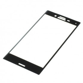 OTB, Full Cover 3D Glass for Sony Xperia X Compact (mini), Sony tempered glass, ON3964-CB, EtronixCenter.com