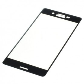 OTB, Full Cover 3D Glass for Sony Xperia X, Sony tempered glass, ON3966-CB, EtronixCenter.com
