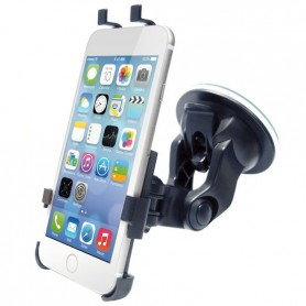 Haicom, Haicom car Phone holder for Apple iPhone 6 / 6S HI-350, Car window holder, ON4000-SET