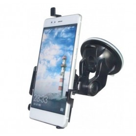 Haicom - Haicom car Phone holder for Huawei P9 HI-474 - Car window holder - ON4001-SET