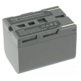 Oem - Battery compatible with Samsung SB-L220 - Samsung photo-video batteries - GX-V080-GXL