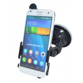 Haicom, Haicom car Phone holder for Huawei Ascend G7 HI-402, Car window holder, ON3999-SET