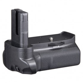 Travor, Battery Grip compatible Nikon D3300 D3200 D3100 DSLR, Nikon photo-video batteries, AL839, EtronixCenter.com