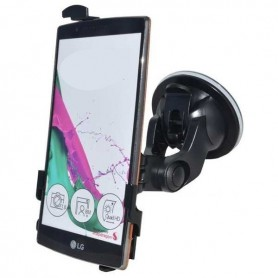 Haicom, Haicom car Phone holder for LG Zero Hi-477, Car window holder, ON4507-SET