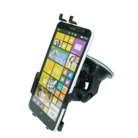 Haicom, Haicom car Phone holder for Nokia Lumia 1320 HI-325, Car window holder, ON4508-SET