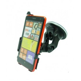 Haicom, Haicom car Phone holder for Nokia Lumia 625 HI-300, Car window holder, ON4510-SET