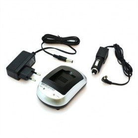 OTB, Charger for Sony NP-BG1 / NP-FG1- EU Plug, Sony photo-video chargers, ON4002-SET, EtronixCenter.com