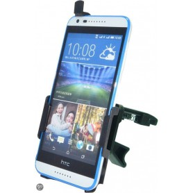 Haicom, Car-Fan Haicom Phone holder for HTC Desire 620 / Desire 820 mini HI-406, Car fan phone holder, ON4525-SET