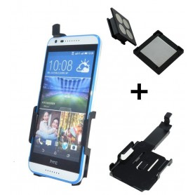 Haicom - Haicom magnetic phone holder for HTC Desire 620 / Desire 820 mini HI-406 - Car magnetic phone holder - ON4528-SET ww...