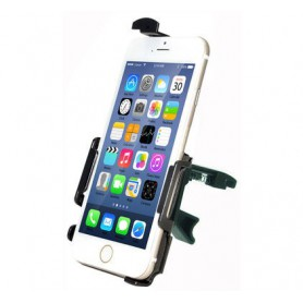 Haicom, Car-Fan Haicom Phone holder for Apple iPhone 6 / 6S HI-350, Car fan phone holder, ON4533-SET