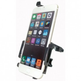 Haicom, Car-Fan Haicom Phone holder for Apple iPhone 6 Plus / 6S Plus HI-360, Car fan phone holder, ON4549-SET, EtronixCenter...