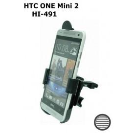 Haicom, Car-Fan Haicom Phone holder for HTC ONE Mini 2 HI-491, Car fan phone holder, ON4553-SET