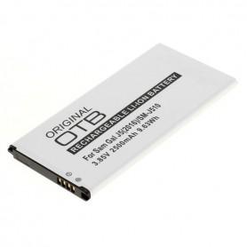 OTB, Battery for Samsung Galaxy J5 (2016) SM-J510 Li-Ion, Samsung phone batteries, ON4577