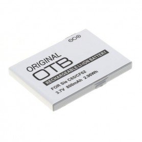 OTB - Battery for Siemens C65/CF62/AX75/CF75/CFX65 Li-Ion - Siemens phone batteries - ON4578