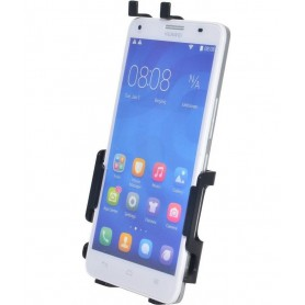 Haicom - Haicom magnetic phone holder for Huawei Honor 3X G750 HI-358 - Car magnetic phone holder - ON4582-SET www.NedRo.us