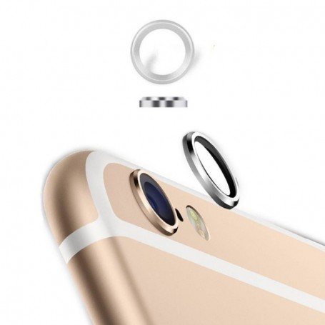OTB - Camera protection ring for iPhone 6 6 Plus - Phone accessories - ON1074-CB