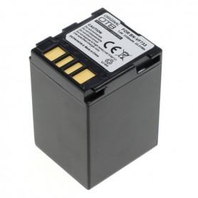 OTB - Battery for JVC BN-VF733 Li-Ion 3150mAh - JVC photo-video batteries - ON1480 www.NedRo.us