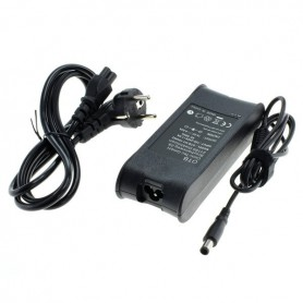 NedRo - Laptop Adapter for Dell 19,5V 4,62A (90W) 7,4 x 5,0mm ON146 - Laptop chargers - ON146 www.NedRo.us