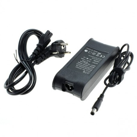 NedRo, Laptop Adapter for Dell 19,5V 4,62A (90W) 7,4 x 5,0mm ON146, Laptop chargers, ON146, EtronixCenter.com