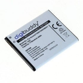 OTB - Battery for Huawei Ascend Y300 Li-Ion - Huawei phone batteries - ON2168