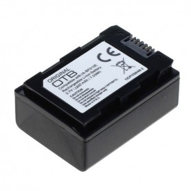 OTB - Battery for Samsung IA-BP210E 1800mAh - Samsung photo-video batteries - ON2792 www.NedRo.us