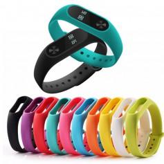 TPU bracelet for Xiaomi Mi Band 2