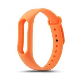 OTB, TPU bracelet for Xiaomi Mi Band 2, Bracelets, AL635-1-CB, EtronixCenter.com