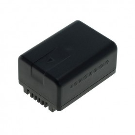OTB, Battery compatible with Panasonic VW-VBT190 Li-Ion, Panasonic photo-video batteries, ON4601, EtronixCenter.com