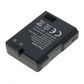 OTB, Battery for Nikon EN-EL14 / EN-EL14A Li-Ion LATEST VERSION 900mAh, Nikon photo-video batteries, ON4603, EtronixCenter.com