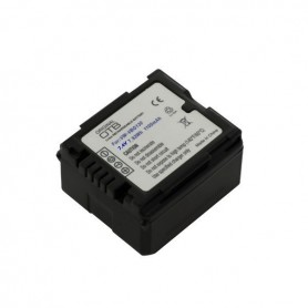 OTB - Battery for Panasonic VW-VBG130 / DMW-BLA13 ON2771 - Panasonic photo-video batteries - ON2771 www.NedRo.us